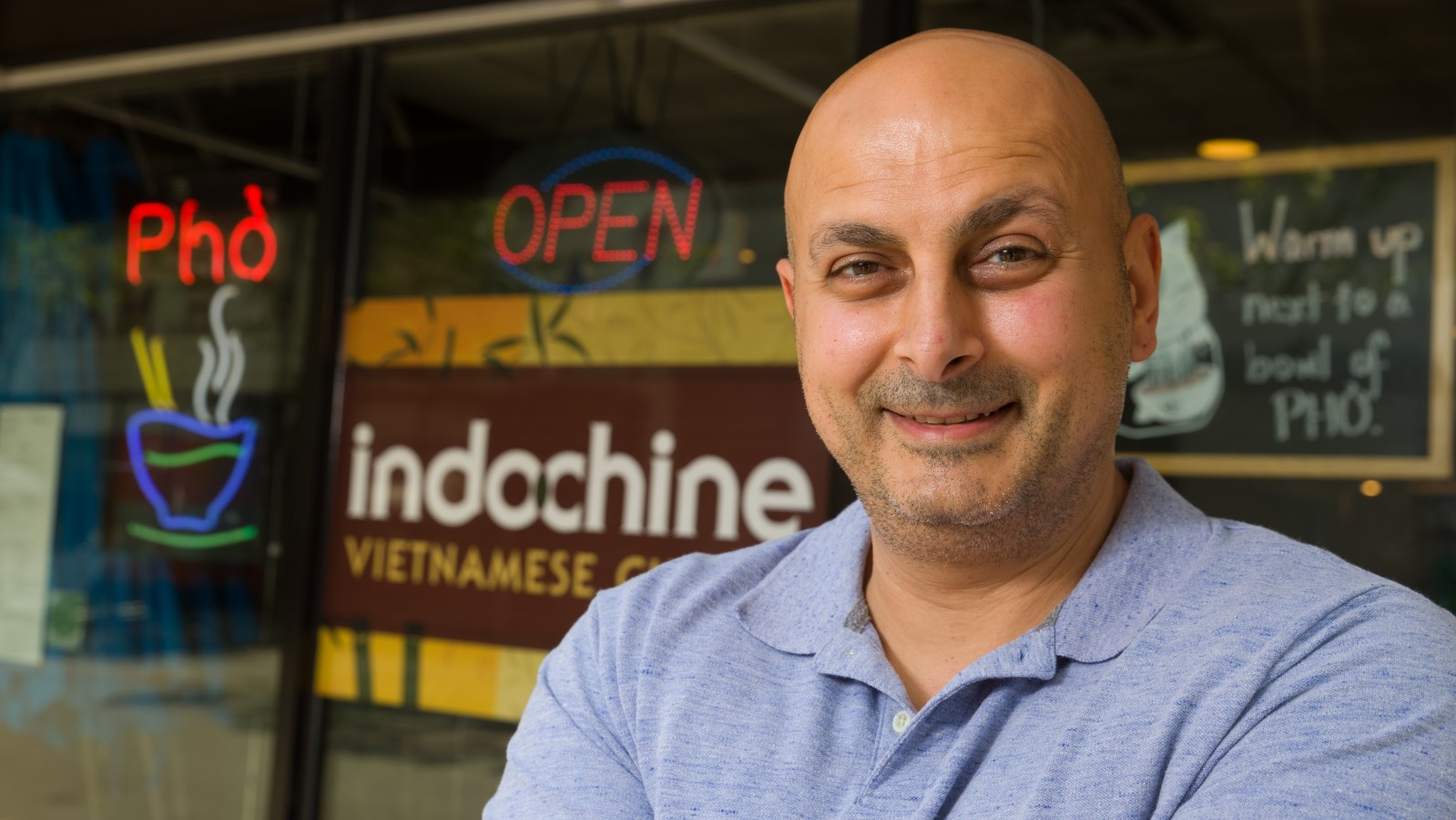 Photo of Indochine