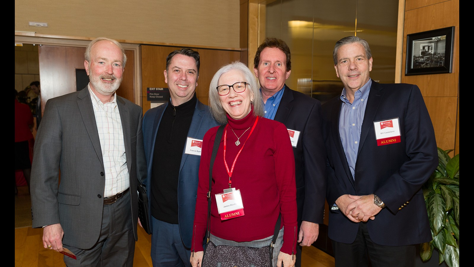 photo from SMLR's 25th Anniversary Celebration - March 2020