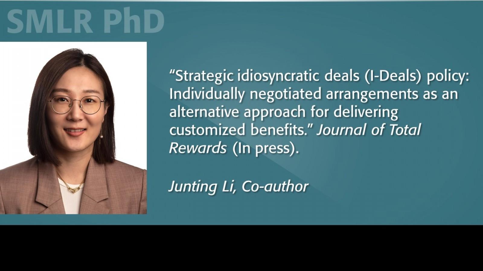 Image of Junting Li