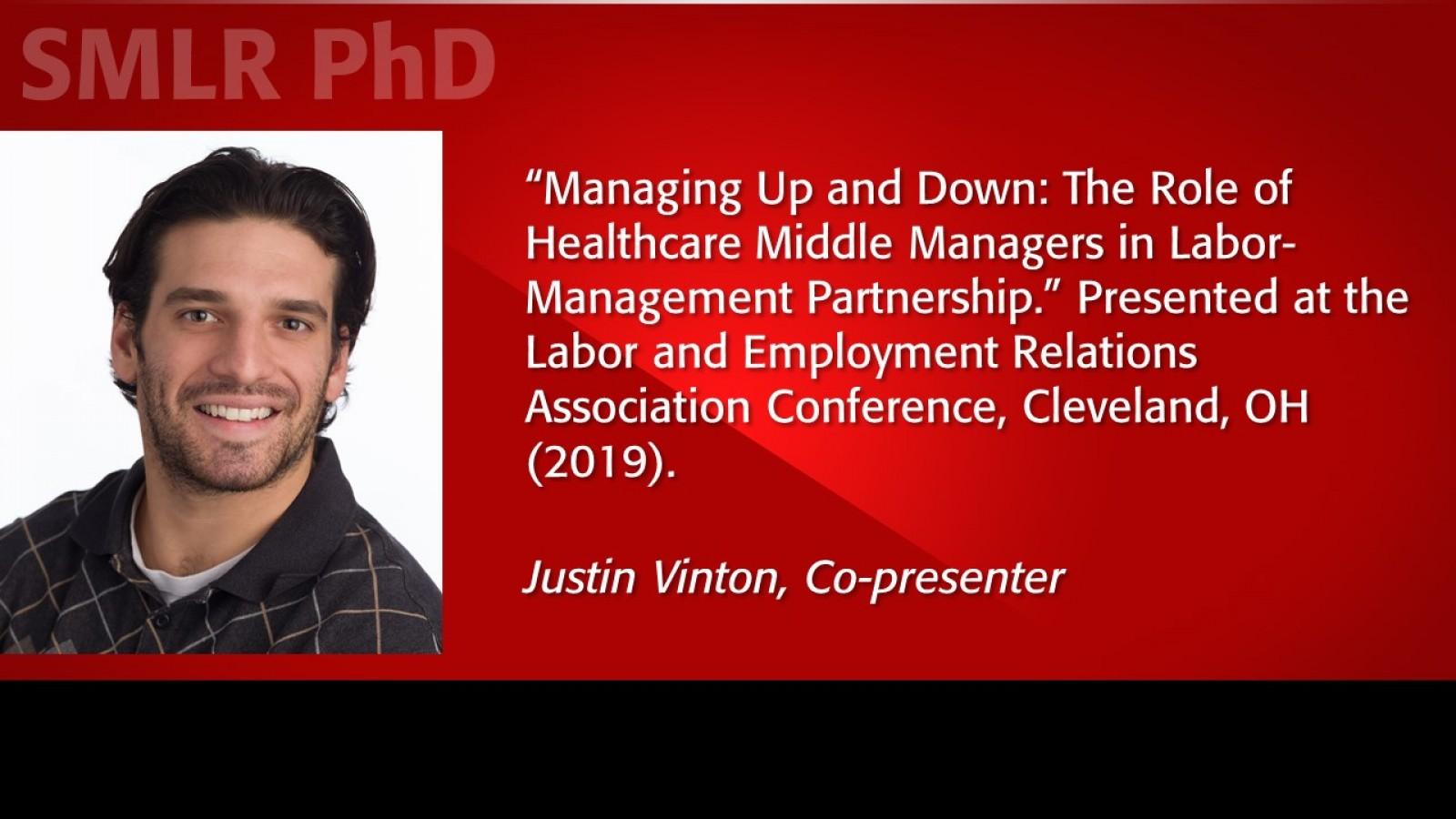Image of Justin Vinton