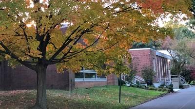 photo of Labor Education Center
