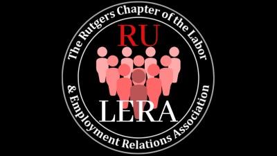 image of RU LERA logo