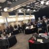 Photo from Spring 2020 Career Fair