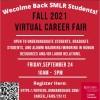 Image of Fall 2021 SMLR Virtual Career Fair