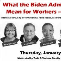 Image of What the Biden Administration Means for Wokers