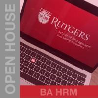 photo of virtual open house