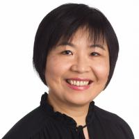 Tracy F. H. Chang