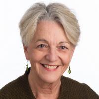 Photo of Dorothy Sue Cobble