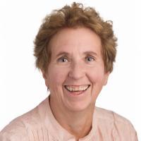 Paula B. Voos