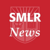 photo of Rutgers shield for SMLR news
