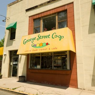 Photo of George Street Co-op