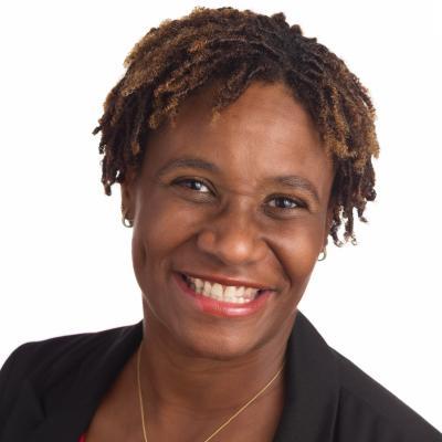 Hazel-Anne M. Johnson