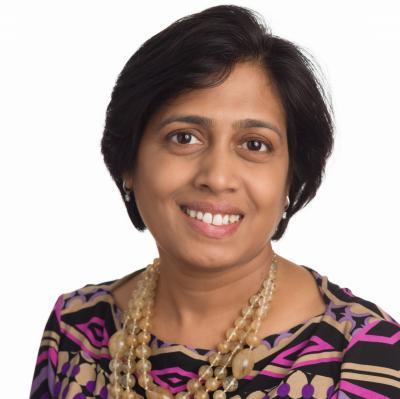 Akhila Naik