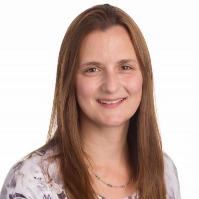 Julie Peters